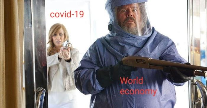 Как коронавирус COVID-19 изменит ИБ в этом году