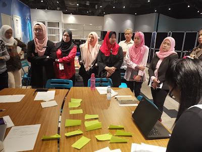 Bengkel STEM Jawatankuasa Kajian Dasar Pendidikan Negara