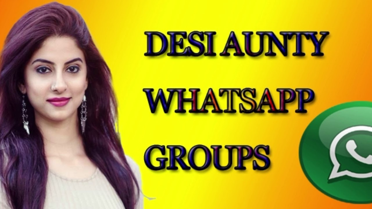 18+ Indian Whatsapp Group Links 2019