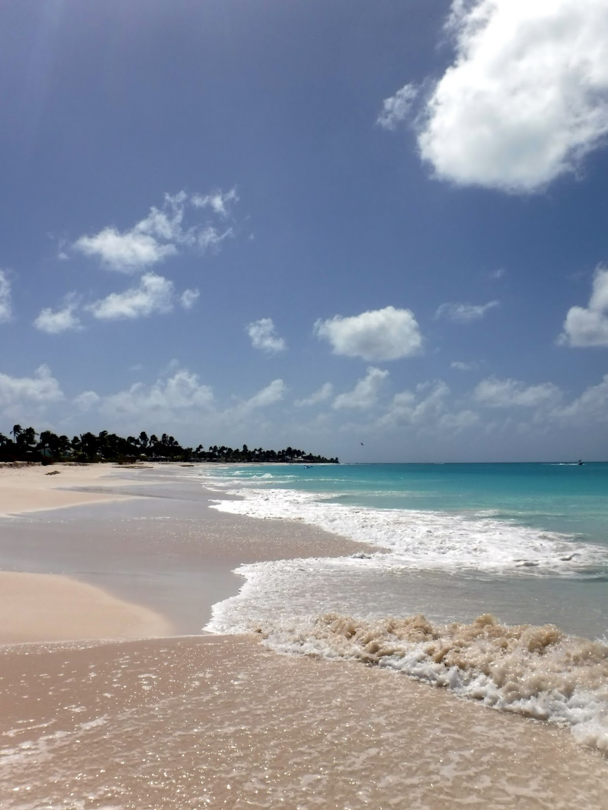 Inson Bay Beach Antigua The Best Beaches In World