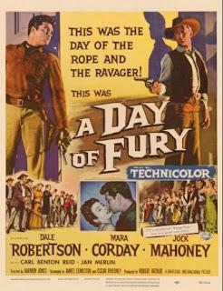 ☑️Descargar película: Un día de furia (1956) A Day of Fury y ver online