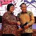 Prorgram Kampung Iklim,Pemkab Tanbu Terima Apresiasi Proklim Dari Kementerian LHK