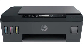 HP Smart Tank 500 Driver Downloads, Review And Price