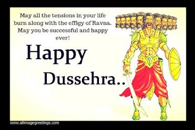 Dasara festival story