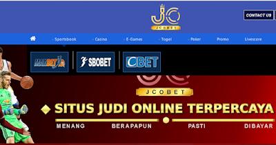 Situs Judi Bola Resmi Agen Casino Online Terbesar Terpercaya Indonesia