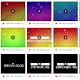 Motion Backgrounds // Serie Hexa - descarga fondos gratuitos, loops para transmisiones y pantalla en vivo