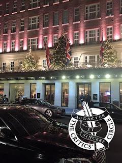 The May Fair Hotel, London
