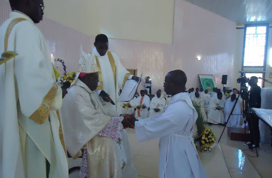 BE IN TUNE WITH CHALLENGES FACED BY GOD'S PEOPLE - BISHOP KASONDE
