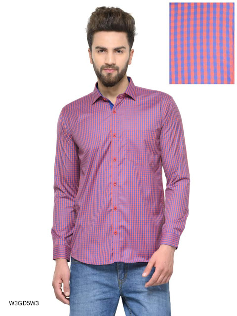 https://vs1234568519.wooplr.com/product/being-fab/5553027231645696/red-blue-slim-fit-checked-casual-shirt