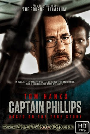 Capitan Phillips [1080p] [Latino-Ingles] [MEGA]