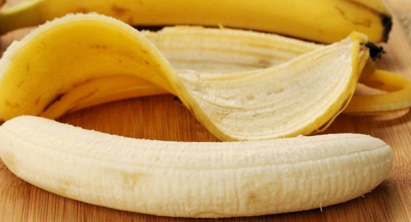 Eating Two Bananas A Day banana health benefits