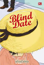 Blind Date ~ Aliazalea
