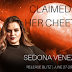 Release Blitz - Claimed by Her Cheetah by Sedona Venez