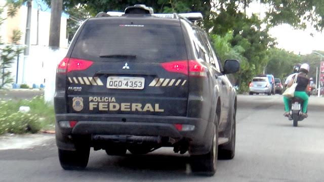 Polícia Federal prende no Oeste Potiguar traficante foragido da Justiça de Goiás