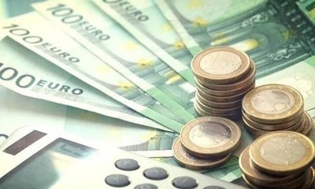 800 εκατ. ευρώ κοινωνικό μέρισμα το Δεκέμβριο