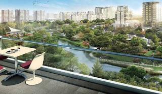Marigold Navapark Hongkong land www.rumah-hook.com
