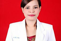 Meis Malirmasele Menang Penelitian Dr. Race ALO Medika 2021