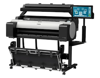 Canon imagePROGRAF TM-305 MFP T36 Driver And Review