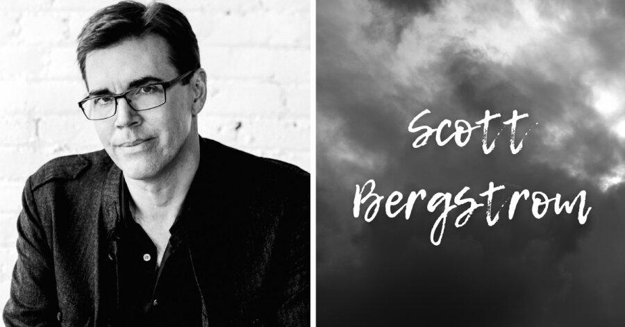 Scott Bergstrom