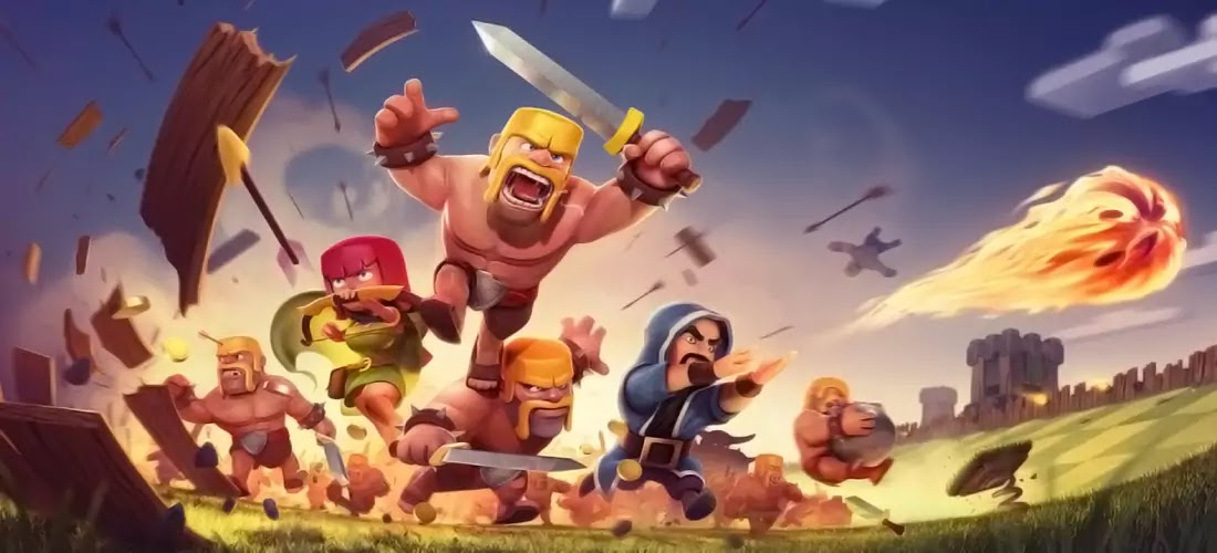 Top 5 Best Clash of Clans Tips and Tricks 2020