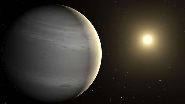 La NASA detecta sistemas planetarios que podrían albergar vida extraterrestre