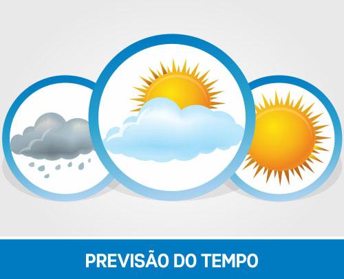 Previsão do tempo- BRASIL para esta sexta-feira, 27/7