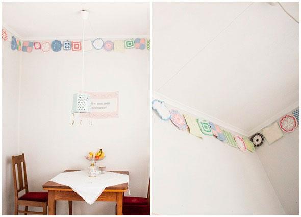 grannys, decoración, hogar, crochet, tutoriales, cuadrados de la abuela