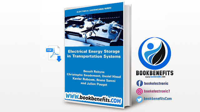 Free Download Electrical Energy Storage In Transportation Systems pdf