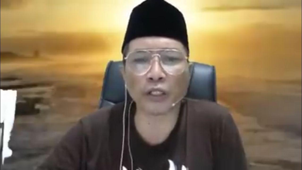 Ditangkap Karena Penodaan Agama, Muhammad Kece Punya Kartu Keanggotaan Gereja