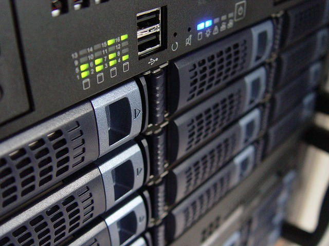 Empresa de instalación de servidores en Madrid