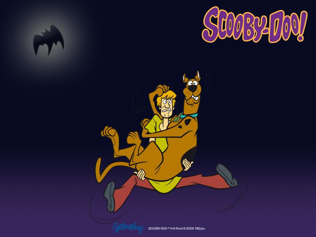 Scooby Doo Wallpaper Scoobydoo Wallpaper