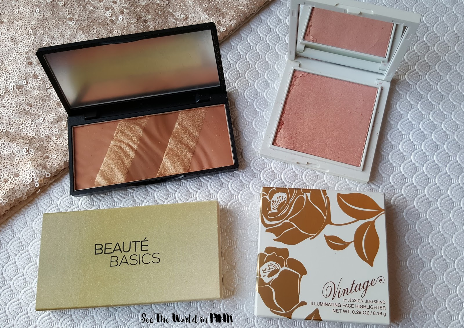 December 2017 Boxycharm - Unboxing, Swatches, Reviews and Full Makeup Try-on!