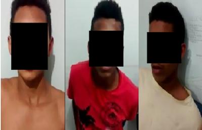 VÍDEO: CRUELDADE HUMANA: Adolescentes contam como estupraram menor grávida no Piauí