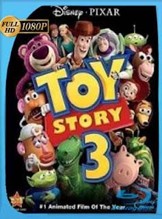 Toy Story 3 2010 HD [1080p] Latino [Mega] dizonHD