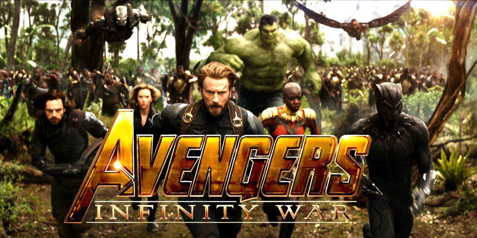 download avengers: infinity war (2018) via google drive 720p (820mb