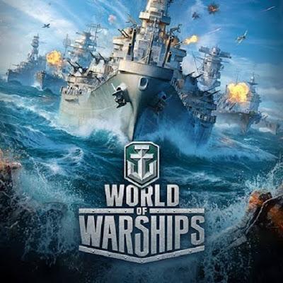 Para Pemain World of Warships Ada Kabar Gembira, Karena Event Road Show di 8 Kota Besar Di Indonesia 2020