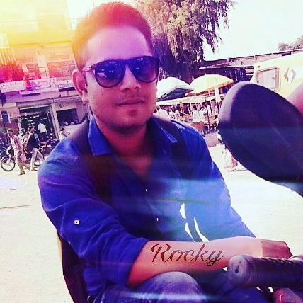 Rakesh Ramanbhai Parmar BookMyCast Models Number 2050 ADV Casting Agency ALL INDIA