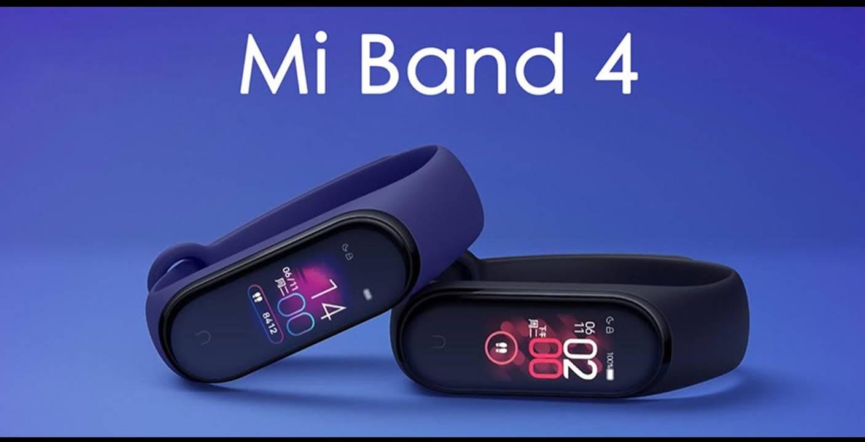 Xiaomi Mi band 4 Price in Cameroon