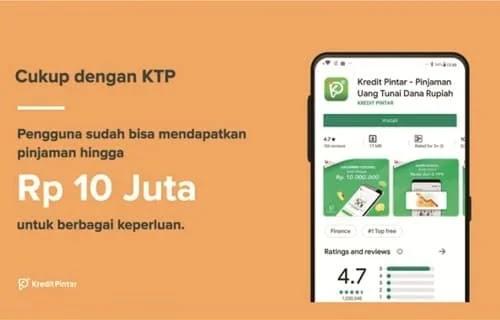 10 Solusi Pinjaman Online tanpa Slip Gaji