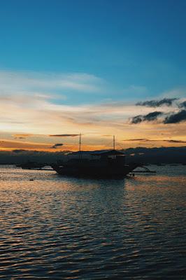 Filippiinit Panglao kokemuksia Philippines