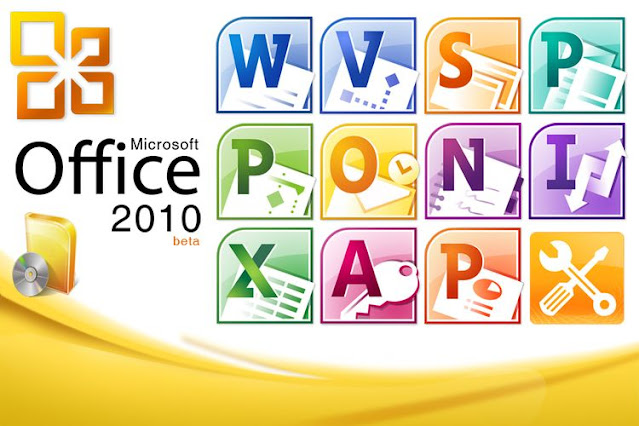 Support Microsoft Office 2010
