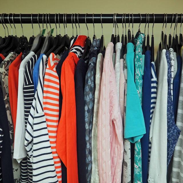 Tulchan SS17 looks, breton tops, striped tops.