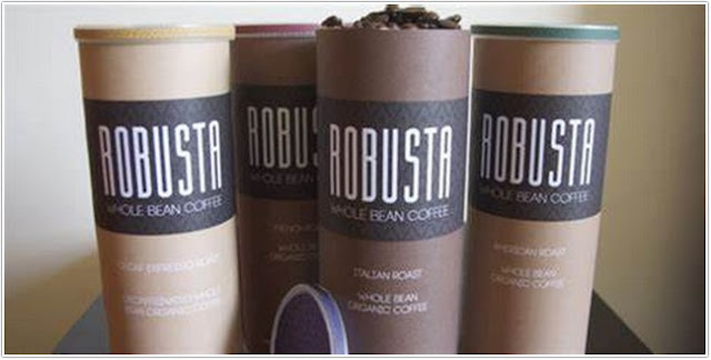 Robusta Coffee Brands