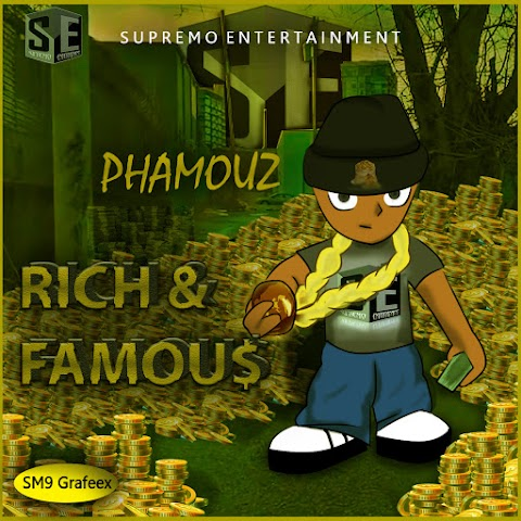 [ Audio ] Reo Phamouz - Rich And Famous