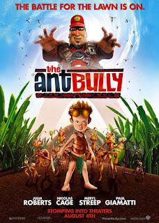 THE ANT BULLY เด็กแสบตะลุยอาณาจักรมด