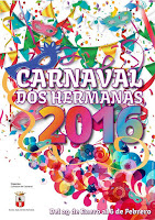 Carnaval de Dos Hermanas 2016 - Rubén Hidalgo