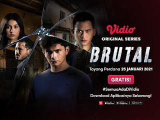 Download Brutal The Series (2021)