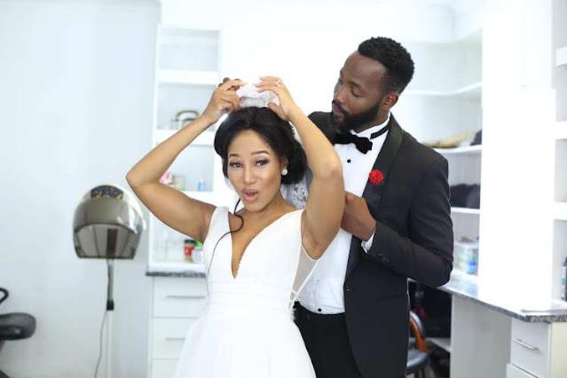 Sambulo and Zekhethelo wedding