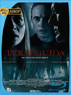 Perseguida (2019) HD [1080p] Latino [GoogleDrive] SilvestreHD