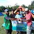 Bantuan Sembako Untuk Pengungsi Gempa Ambon